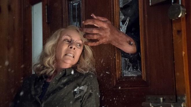 Câu chuyện điện ảnh: Bắc Mỹ sống trong sợ hãi với 'Halloween'