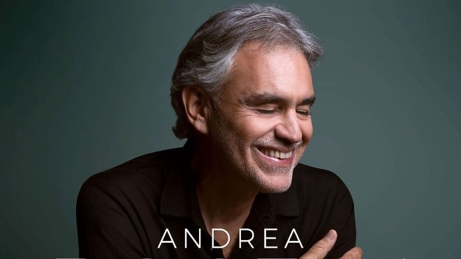 Album 'Si' của Andrea Bocelli: Khởi đầu lại lần nữa như khi là một chàng trai trẻ