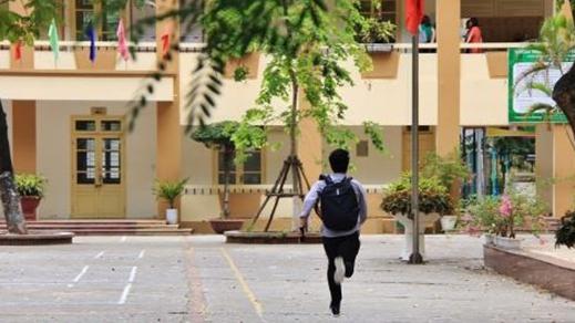 Bộ GD&ĐT nhận trách nhiệm về sơ suất trong dự thảo quy chế công tác học sinh, sinh viên