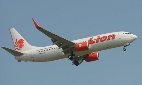 Rơi máy bay tại Indonesia: Sa thải giám đốc và nhân viên kỹ thuật của hãng hàng không Lion Air