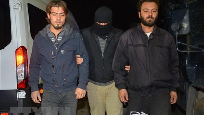 Quân đội Thổ Nhĩ Kỳ 'vô hiệu hóa' hơn 30 phần tử khủng bố PKK