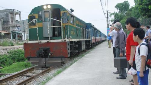 Hà Nội triển khai đồng bộ các biện pháp đảm bảo an toàn giao thông đường sắt