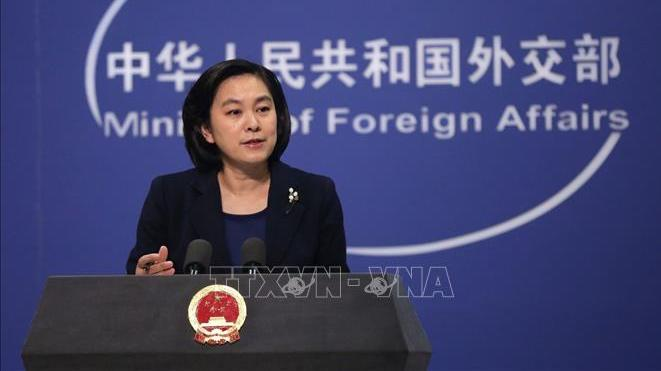 Trung Quốc, Mỹ sẽ đối thoại ngoại giao và an ninh lần 2 tại Washington