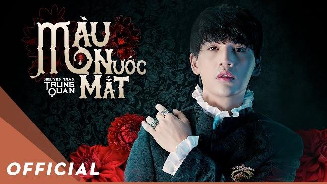 Bảng xếp hạng nhạc Việt tuần qua