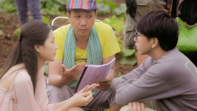 Đạo diễn Mai Thế Hiệp: 'Chia sẻ với tuổi mới lớn những đau khổ khó nói'