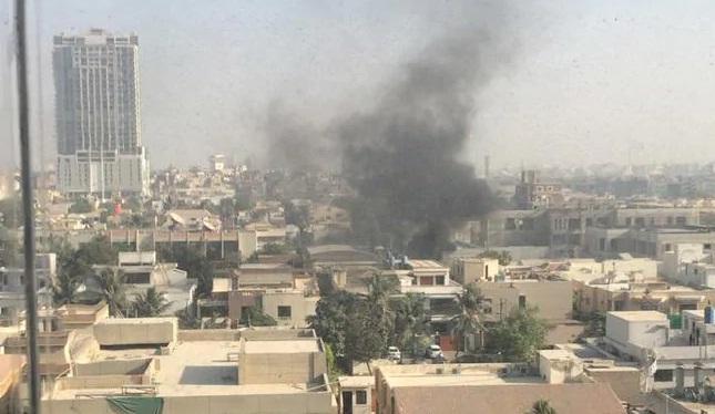 Nhóm phiến quân ly khai nhận tấn công lãnh sự quán Trung Quốc tại Pakistan