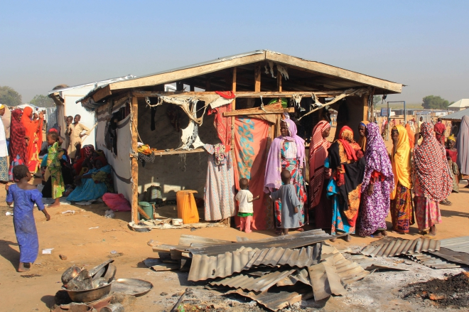 Boko Haram bắt cóc hàng chục người tại Đông Bắc Nigeria