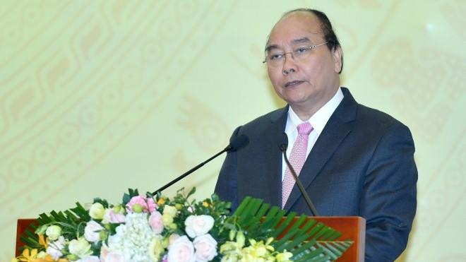 Thủ tướng Nguyễn Xuân Phúc: Không để sáng kiến, sáng chế của 'anh Hai lúa' bị bỏ lại phía sau