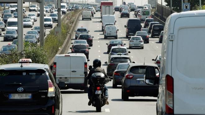 Châu Âu tốn hơn 60 tỷ euro cho bệnh viện mỗi năm do khí thải ô tô