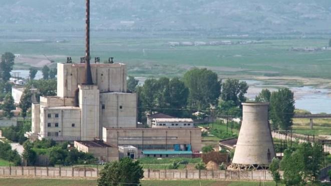 Nhà lãnh đạo Triều Tiên đồng ý cho phép thanh sát viên quốc tế đến cơ sở hạt nhân Yongbyon