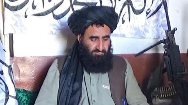 Mỹ tiêu diệt thủ lĩnh chủ chốt của Taliban ở Afghanistan