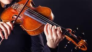 Chuyện lạ: Sau ca mổ chơi được violon
