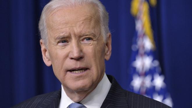 Cựu Phó Tổng thống Mỹ Joe Biden có thể chạy đua vào Nhà Trắng năm 2020