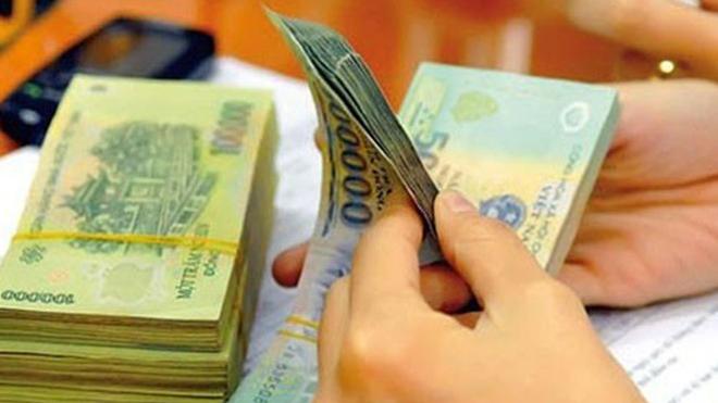 Chính thức tăng lương cơ sở từ 1/7/2019