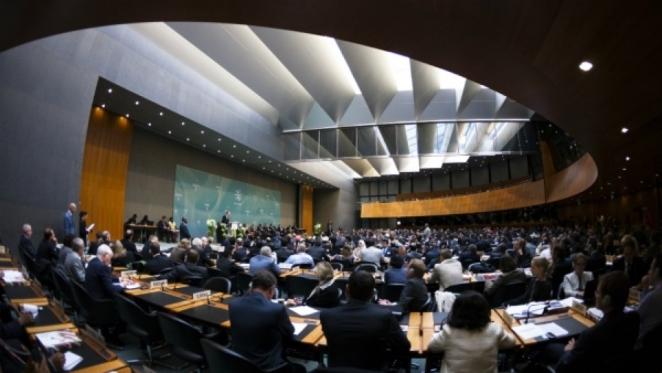 Trung Quốc và EU chỉ trích Mỹ tại WTO