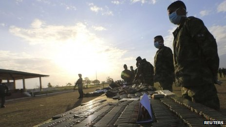 Colombia: Nhóm vũ trang ELN tuyên bố ngừng bắn dịp Giáng sinh và Năm mới