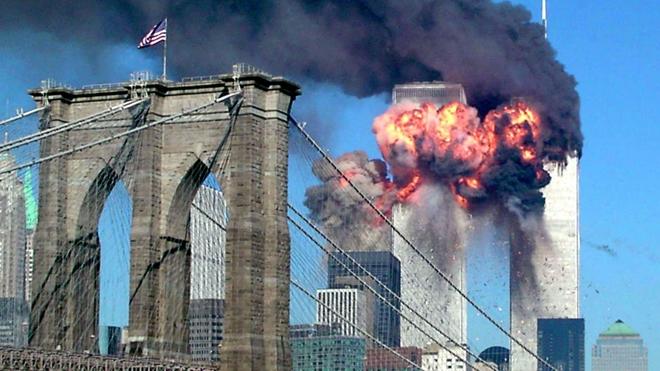 Giá đắt cho âm mưu gây ra vụ 11/9 mới trên nước Mỹ