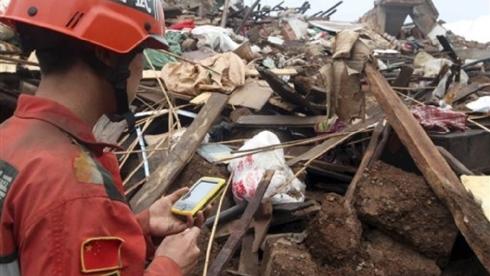Động đất mạnh tại Trung Quốc và Tonga