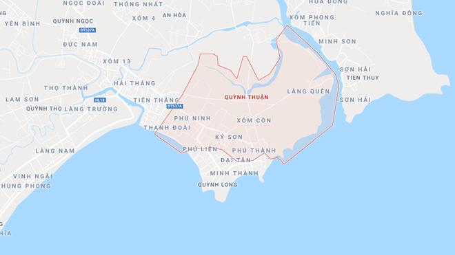Điều tra vụ một người tử vong sau tiếng nổ lớn tại nhà dân Nghệ An