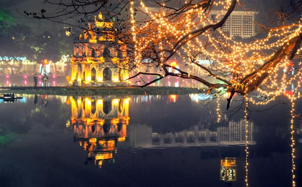 Dự báo thời tiết, Noel, Giáng sinh, Thời tiết Noel, Thời tiết Giáng sinh, mùa lễ hội, mừng mùa lễ hội, thời tiết hôm nay, thời tiết 25/12, tin thời tiết, thời tiết Hà Nội