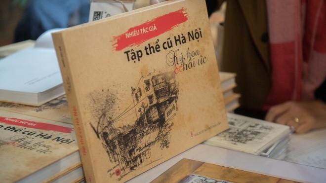 Xem tranh, đọc sách và ăn cơm bao cấp để trở về với 'Ký ức Hà Nội'