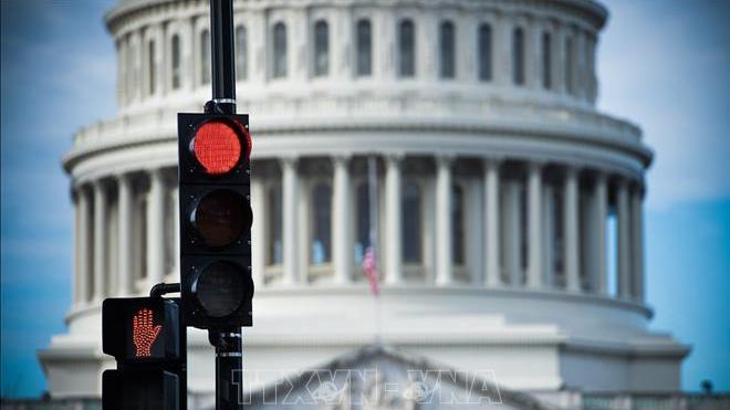 Chính phủ Mỹ có thể đóng cửa 'nhiều năm'