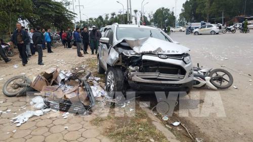 Vụ tai nạn giao thông khiến 2 người tử vong tại Hà Đông (Hà Nội): Xác định danh tính tài xế gây tai nạn