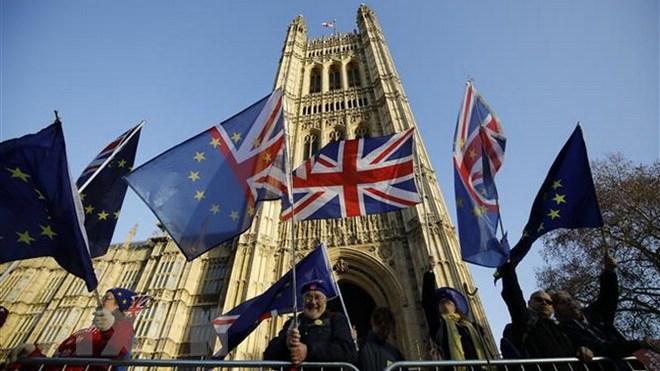 Vấn đề Brexit: EU tiến tới thắt chặt quy tắc đối với các công ty đặt trụ sở tại Anh