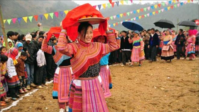 Cục Văn hóa cơ sở yêu cầu kiểm tra thông tin về Tết cổ truyền của đồng bào dân tộc H'Mông