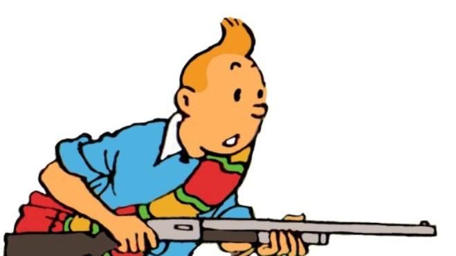 Nhân vật Tintin tròn 90 tuổi: Không già đi, dù chỉ một ngày