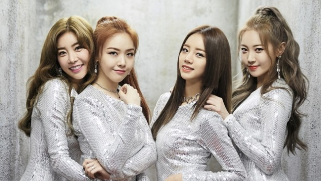 Vì sao các nhóm K-pop nữ thường… đoản thọ?