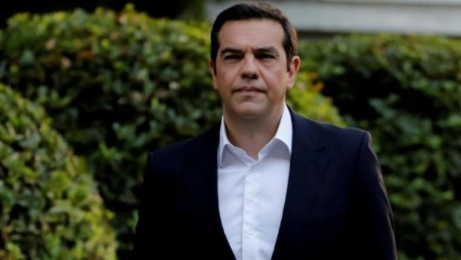 Hy Lạp công bố thời điểm bỏ phiếu thông qua thỏa thuận đổi tên nước Macedonia