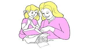 Truyện cười bốn phương: Quy tắc giáo dục con gái