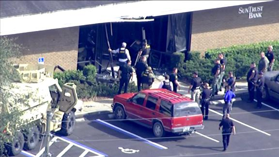 Mỹ: Nổ súng tại Florida, ít nhất 5 người thiệt mạng