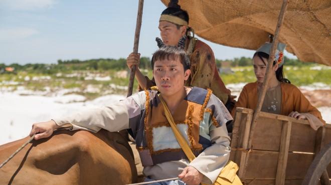 Phim Việt Tết Kỷ Hợi: Có gì đáng mong đợi?