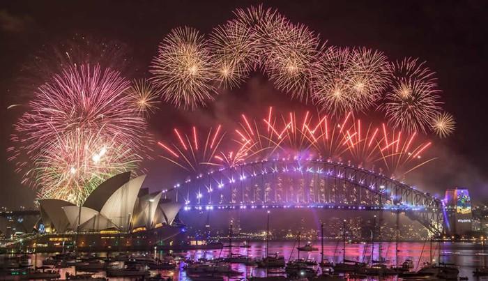 Australia: Thành phố Sydney tổ chức Lễ hội Tết Nguyên Đán Kỷ Hợi lớn chưa từng thấy