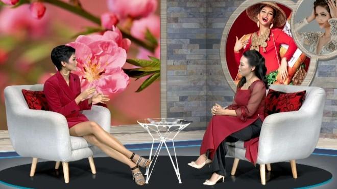 Hoa hậu H'Hen Niê: Hành trình kỳ diệu đến 'Vẻ đẹp vượt thời gian'