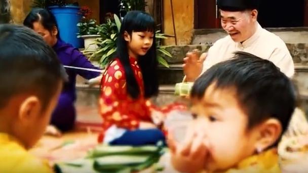'Hạnh phúc trọn vẹn' - Chương trình đặc biệt chào Xuân Kỷ Hợi 2019 trên Truyền hình Thông tấn VNEWS