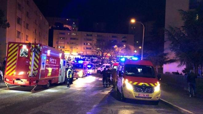 Xả súng tại đảo Corsica của Pháp, 6 người thương vong