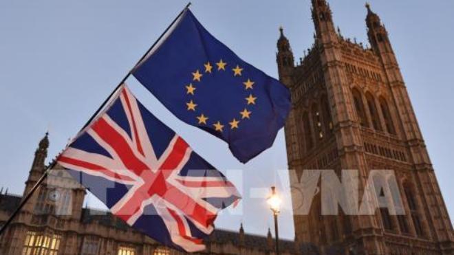 Vấn đề Brexit: Anh ký thỏa thuận duy trì hoạt động thương mại với Thụy Sĩ sau khi rời EU