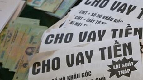 Đắk Lắk: Khởi tố đối tượng cho vay nặng lãi đe dọa chặt tay người nợ