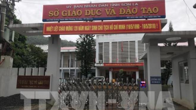 Sai phạm trong Kỳ Thi THPT Quốc gia 2018 tại Sơn La: Khởi tố thêm cựu trung tá công an
