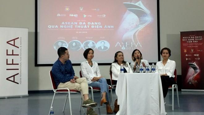 Phim Việt có thể 'so kè' được ở Đông Nam Á?