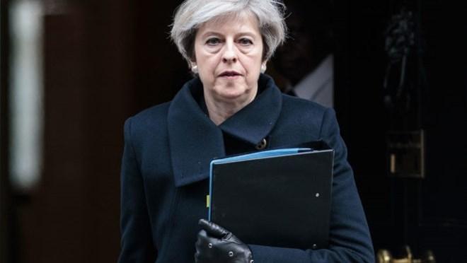 Nghị sĩ Anh lo ngại Thủ tướng May có thể kêu gọi tổng tuyển cử sớm