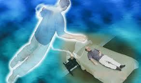 Truyện cười bốn phương: Linh hồn trong bệnh viện