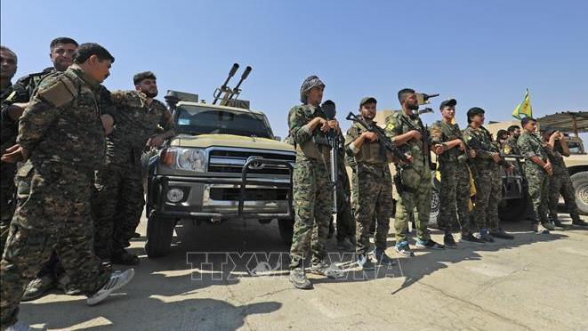 Syria bác ý tưởng trao quyền tự trị cho người Kurd