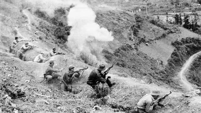 40 năm Cuộc chiến đấu bảo vệ biên giới phía Bắc: Cuộc chiến hào hùng qua từng khúc hát: Bài 1: Những lời ca lay động trái tim