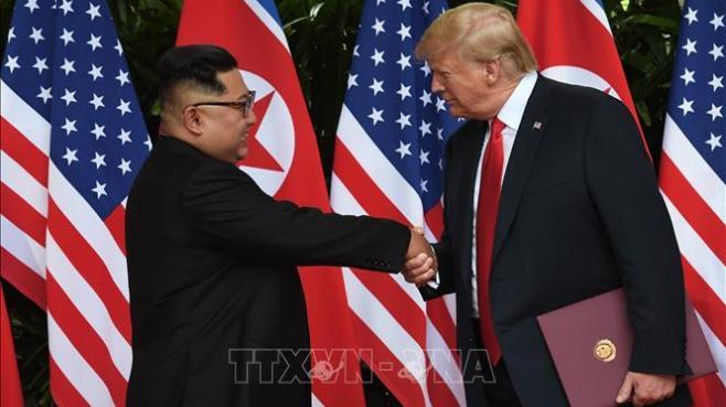 Hội nghị Thượng đỉnh Hoa Kỳ - Triều Tiên lần hai: Báo chí Mỹ dự đoán Trump sẽ nhượng bộ