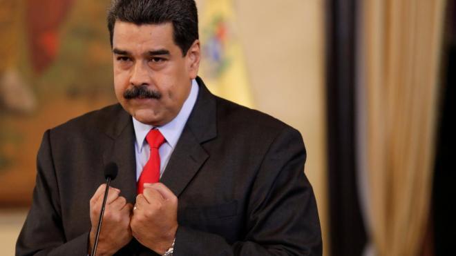 Venezuela: Thủ lĩnh đối lập Juan Guaido có thể bị bắt giữ khi về nước