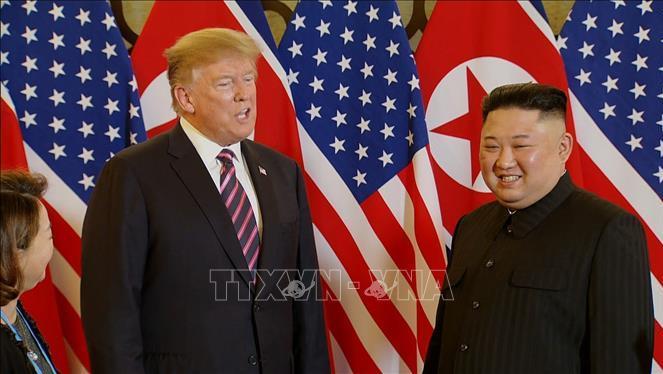Hội nghị Thượng đỉnh Hoa Kỳ-Triều Tiên lần hai dưới góc nhìn của học giả Nga và quốc tế
